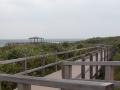 粟国島の橋
