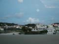 南風原高速道からの風景2