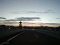 南風原高速道からの風景4