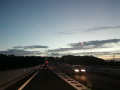南風原高速道からの風景5