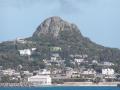 伊江島へ向かう船内からの風景16