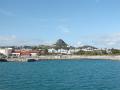 伊江島へ向かう船内からの風景29