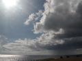 沖縄県本部町の海と空5