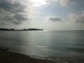 名護市の海岸で撮影した写真2