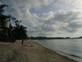 名護市の海岸で撮影した写真3