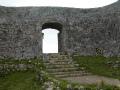 世界遺産「中城城跡」3