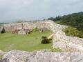 世界遺産「中城城跡」7