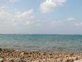 豊見城市瀬長島の海