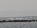豊見城市瀬長島の風景